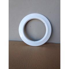 Zom. fehér csőrózsa 105