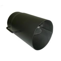 150/25 pill.szelepes füstcső.2.0mm import