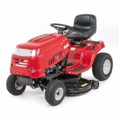 MTD-96,  96 CM, 7.5 KW.  Oldalkidobós Traktor