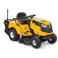 CUB CADET LT2 NR 92 CM, 8.3 KW. Fűgyűjtős Traktor