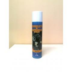 Csavarlazító és rozsdaoldó spray 400ml