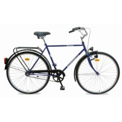 "Budapest 28"" férfi kerékpár"