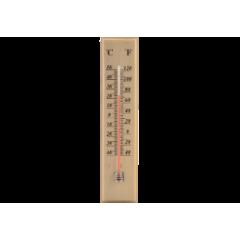 Hőmérő szobai 33x145mm