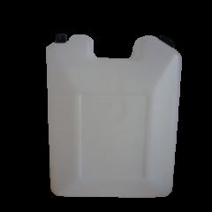 Műanyag marmonkanna 20L-es 1-2 kupakos