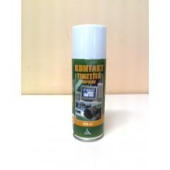 Kontakt tisztító spray 200ml