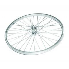 """Kerékpár kerék hátsó fűzött 28"""""""""""