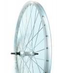 """Kerékpár kerék hátsó fűzött 26""""""""mtb"""