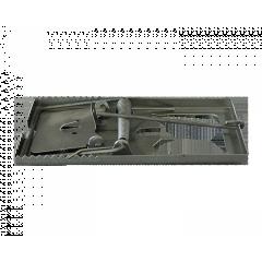 Horganyzott patkányfogó