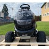 AL-KO  T15-93.1 HDS-A BLACK  , 95cm, 8,5 KW. Hidró , Oldalkidobós Traktor