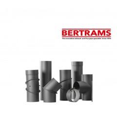 2mm-es import kandallócsövek ( BERTRAMS)