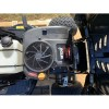 MTD  BLACK-96T, 96 CM, 7.8 KW. Oldalkidobós Traktor