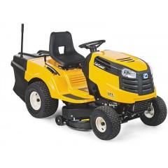 CUB-CADET LT1 NR92 CM, 8.3 KW . Fűgyűjtős Traktor